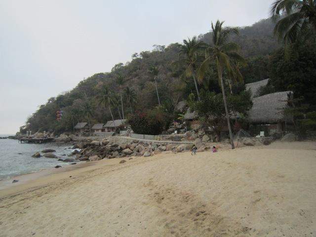 Day 1 in Yelapa